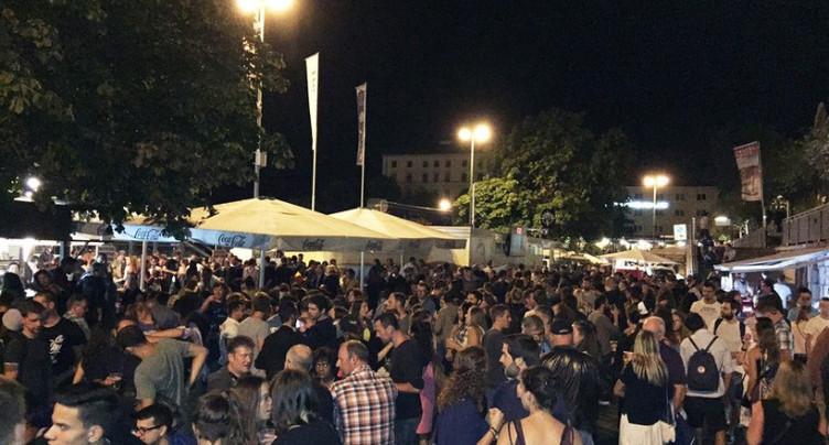 Bruit au Port de Neuchâtel : la Ville ouverte au dialogue avec les riverains