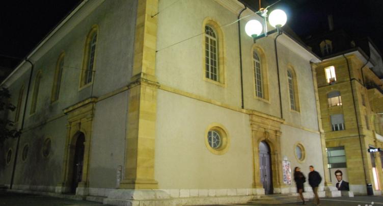 Un budget dans le noir pour la Ville de Neuchâtel