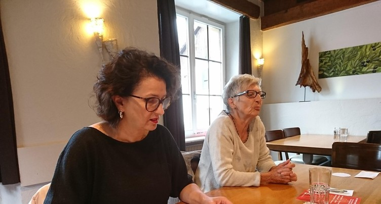 À Moutier, le PSJB se résume à Morena Pozner