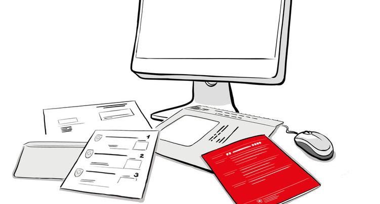 Riche débat en vue sur le vote électronique dans le Jura