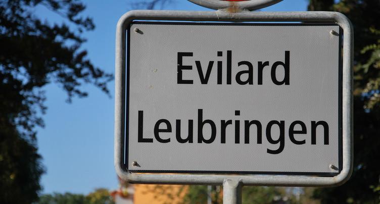 Evilard/Macolin votera sur l'avenir de « l'aire Leuthardt »