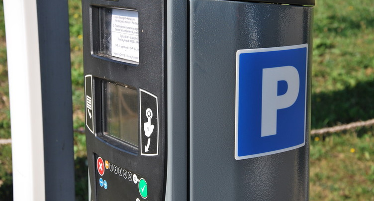 Le Jura édicte un guide sur l'aménagement d'aires de stationnement