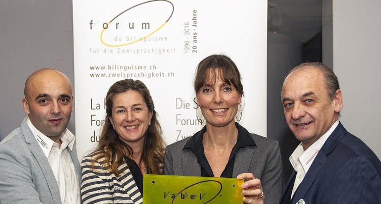 Quel avenir pour le bilinguisme dans le canton de Berne ?