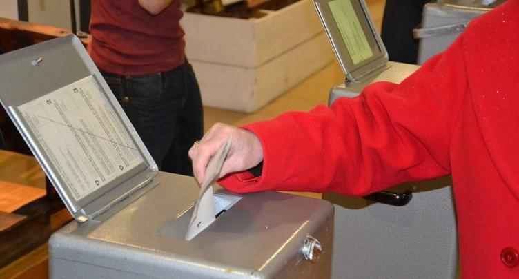 La Ville de Neuchâtel propose l'outil smartvote pour les élections communales