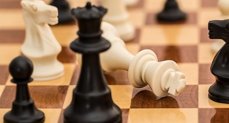 L'Open international d'échecs du Jura revient à Moutier