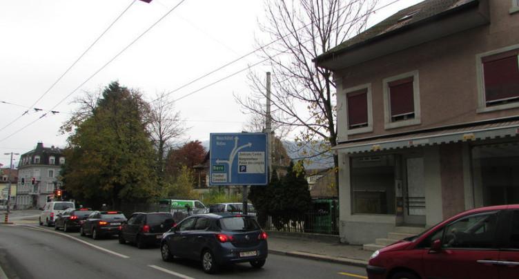 Vers une métamorphose du quartier de Madretsch