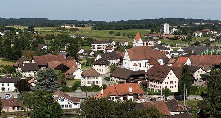 Boncourt va s'activer dans le domaine immobilier