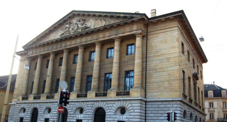 Réorganisation du Ministère public neuchâtelois