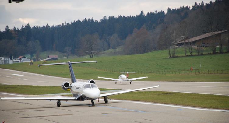 Air-Glaciers met fin à son activité dans les vols charters