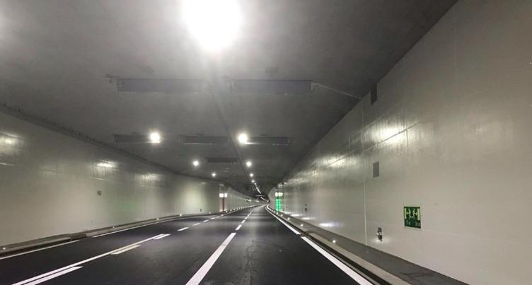 Le contournement de l'A5 de Bienne sera retoqué