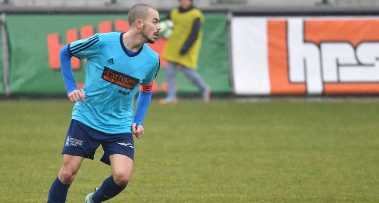 Le FC Moutier finit sur une bonne note
