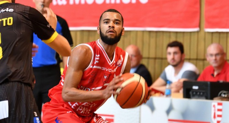 Le BC Boncourt en play-off