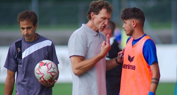 Le FC La Chaux-de-Fonds : un club toujours en souffrance