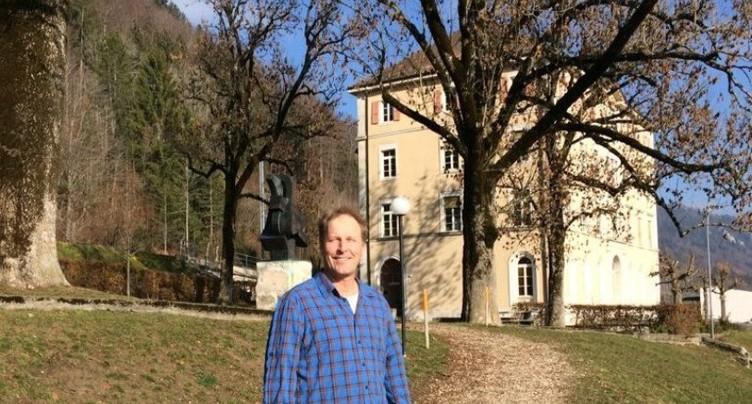 Bonjour M'sieur l'maire – Andreas Niederhauser