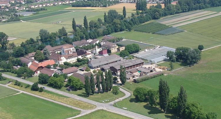 Le périmètre de la prison de St-Jean sera agrandi