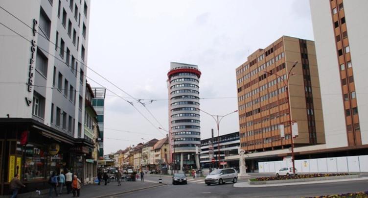 Déficit de 6,8 millions prévu en 2019 à La Chaux-de-Fonds