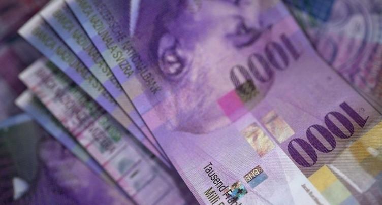 Budget équilibré à Bienne