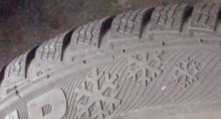 Faut-il vraiment changer ses pneus à l'approche de l'hiver ?