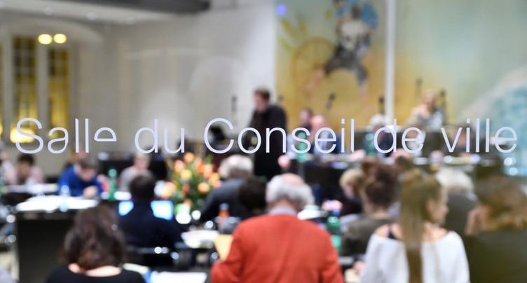 Le Conseil de ville de Bienne amorce le budget 2020
