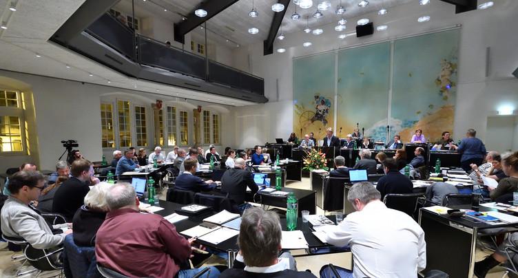 Le préambule du Règlement de la ville fait débat