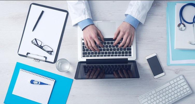 Une solution romande pour le dossier médical électronique