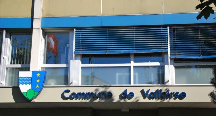 Valbirse veut mieux sécuriser la route de Moron