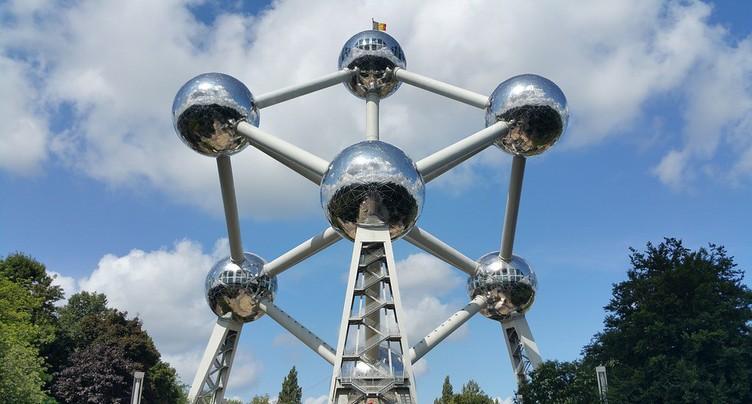 Séjour à Bruxelles pour artistes
