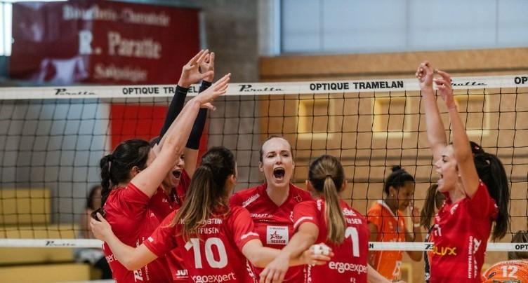 Le VFM ramène la victoire de Lugano