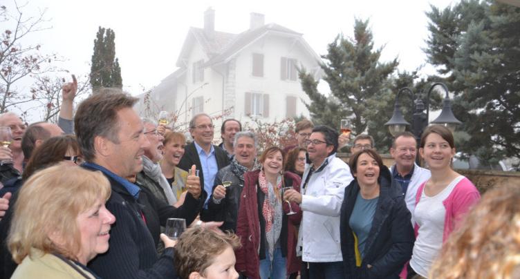Impact minime des recours pour l'entrée en vigueur de Neuchâtel-Ouest en 2021