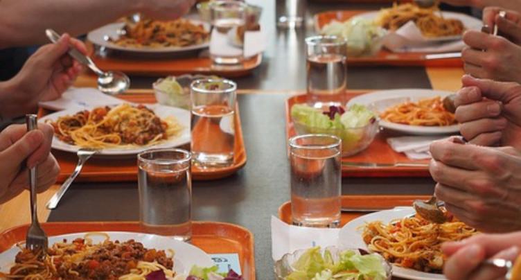 Bienne : les repas seront préparés à l'interne