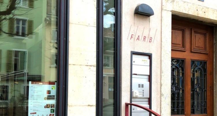 Plusieurs changements au Conseil de la FARB