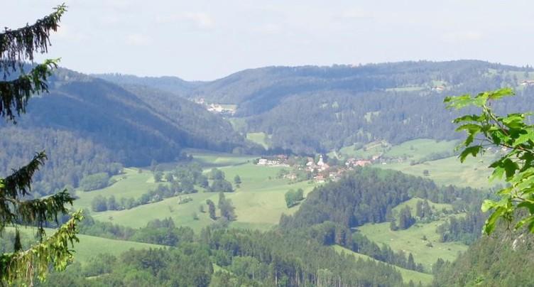 Fanny Klötzli élue à Petit-Val