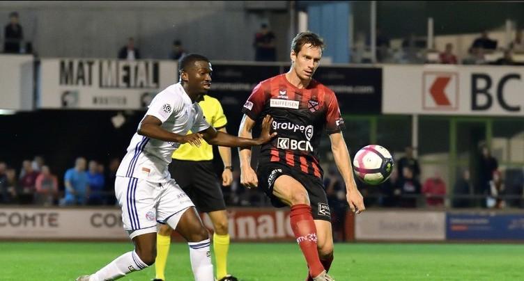 Neuchâtel Xamax FCS se déplace pour gagner