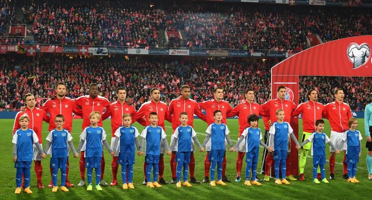 La Suisse retrouvera le Portugal dans le « Final Four »