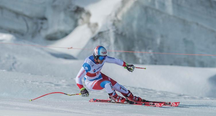 Une 2e place teintée de rouge pour Mauro Caviezel