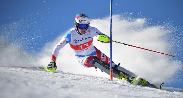 La Suisse raffle encore le Team Event