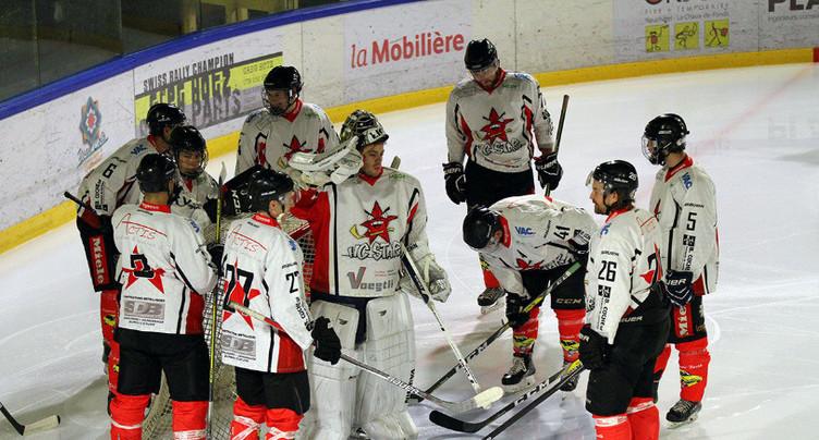 Le HC Star s'offre un match décisif