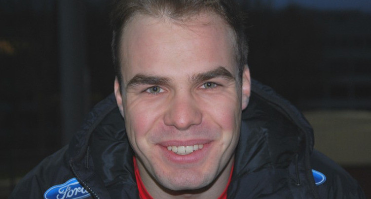 Yann Moulinier à nouveau en retrait à Sigulda