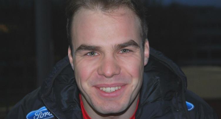 Yann Mouliner 6e aux championnats de Suisse à deux