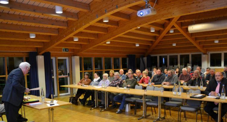 Nouveau délai de candidatures pour l'UDC neuchâteloise