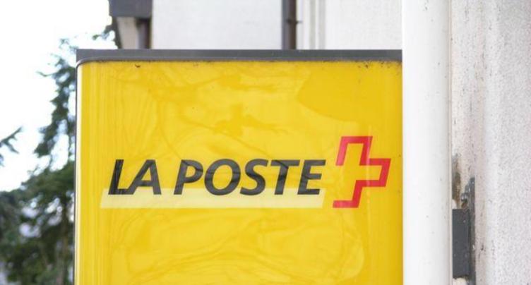 La filiale postale de Péry fermée dès le 17 mai