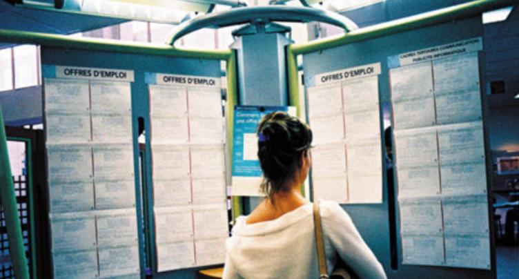 Chômage : augmentation au plan national, baisse à Neuchâtel