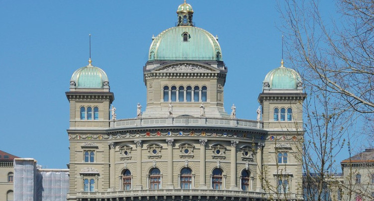 Fédérales : listes déposées à Neuchâtel