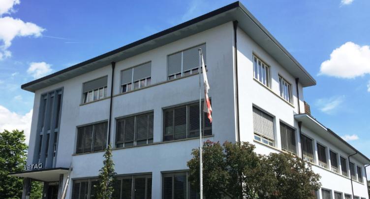 Valérie Soltermann rejoint l'exécutif de Haute-Sorne