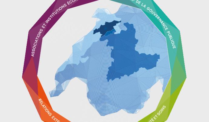La CEP veut fédérer la région et tisser des liens avec l'extérieur