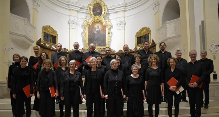 Bach pour célébrer Noël
