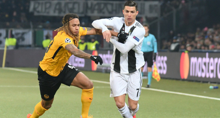 Young Boys signe un exploit