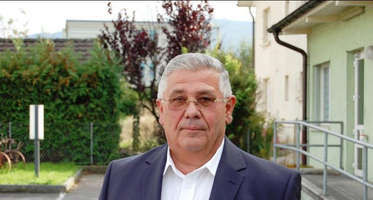 Jean Lusa quitte l'exécutif boncourtois