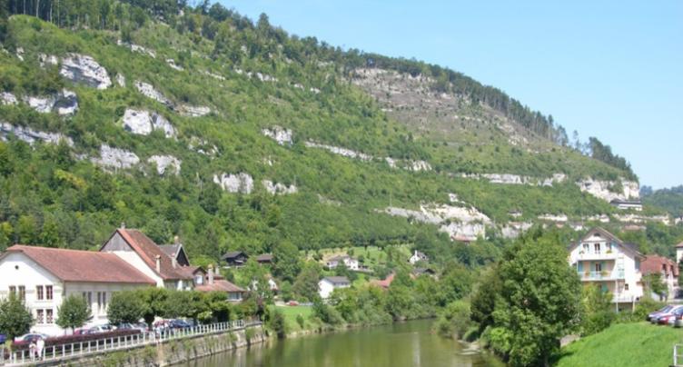 Budget et nouvelle taxe acceptés à Clos du Doubs