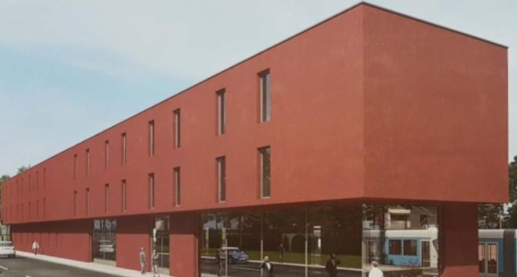 Un hôtel verra le jour à St-Imier l'an prochain